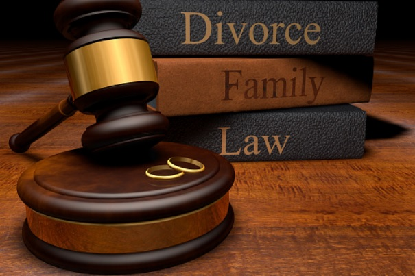 Reliable Divorce Lawyer