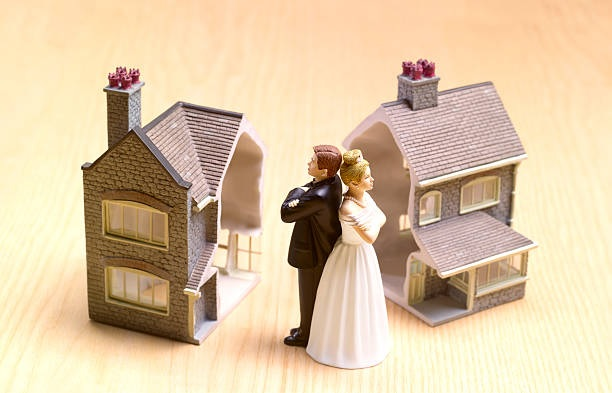 Property Division to Settle out Alimony Issues