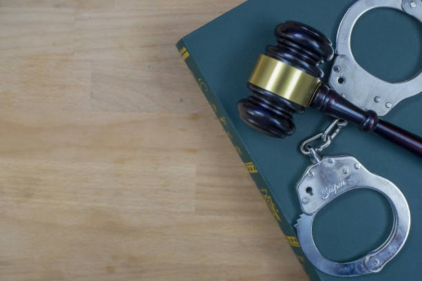 Hire a Professional and Expert Criminal Lawyer